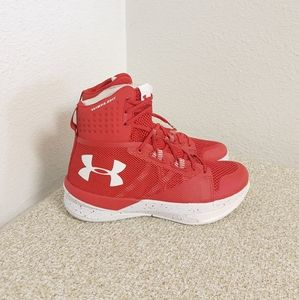 Under Armour Highlight High Top Sneakers